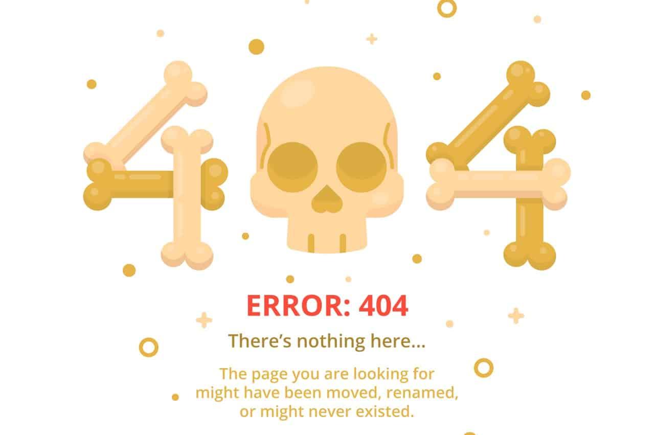 application error result business loss